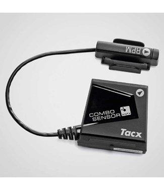 Tacx Tacx, T2015, Capteur de vitesse/cadence Bluetooth
