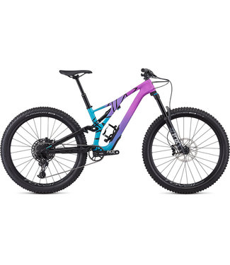 Specialized Stumpjumper Comp Carbon 27.5—Mixtape LTD SM