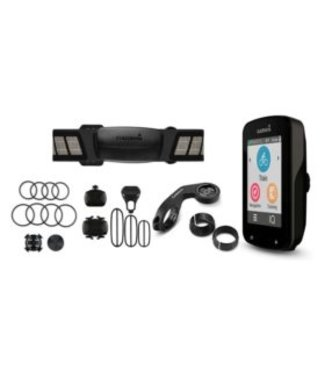 Garmin Edge 820, Bundle, Noir, 010-01626-01