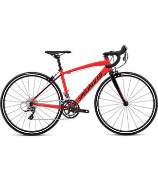 Specialized ALLEZ JR 650C - Gloss Rocket Red / Tarmac Black 44