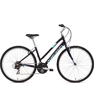 Specialized CROSSROAD STEP INDI/TUR/ROSE