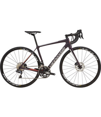 Cannondale 700F SYNAPSE CRB DISC ULT DI2