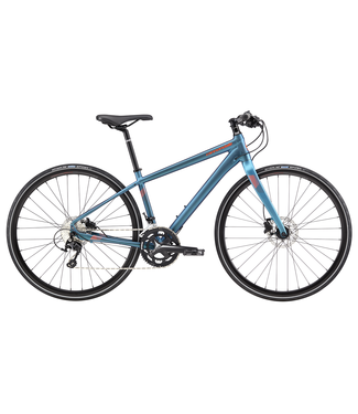 Cannondale QUICK FEMME DISC 1 DTE MD
