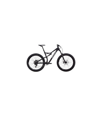 Specialized SJ FSR COMP 6FATTIE - Satin Black / White Clean L