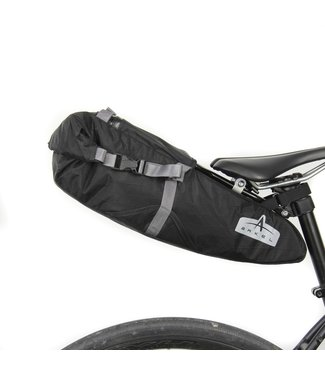 Arkel ARKEL SAC SELLE SEATPACKER 9 ET SUPPORT