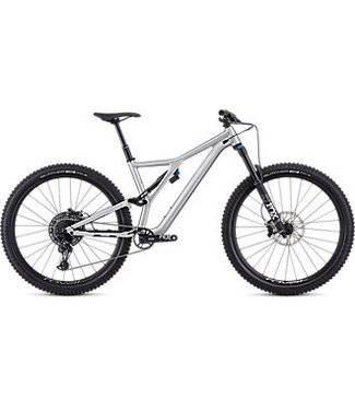 Specialized SJ FSR MEN COMP EVO 29 - Satin Brushed/Black S3