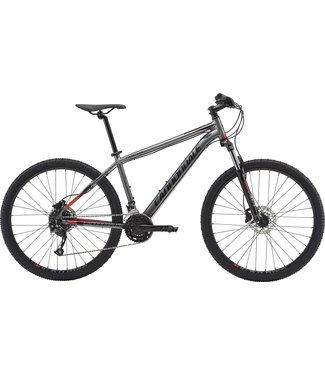 Cannondale CANNON 27.5 M CATALYST 2 SGY 2018