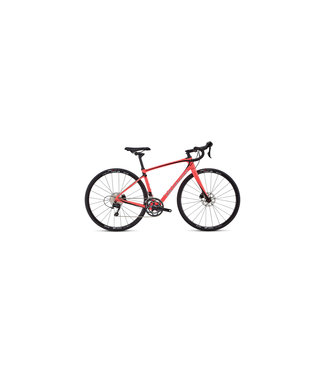 Specialized SPECIALIZED RUBY ELITE 54        Gloss Acid Red/Filthy White/Black