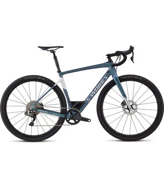 Specialized SPECIALIZED SW DIVERGE H DI2 54 2018