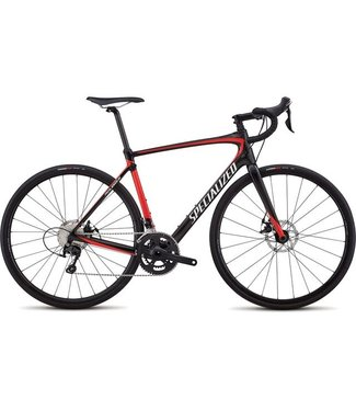 Specialized SPECIALIZED ROUBAIX SPORT CARB/ROUGE 54