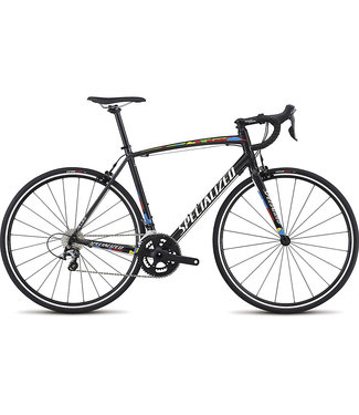 Specialized ALLEZ E5 ELITE 56CM 2017 SAGAN