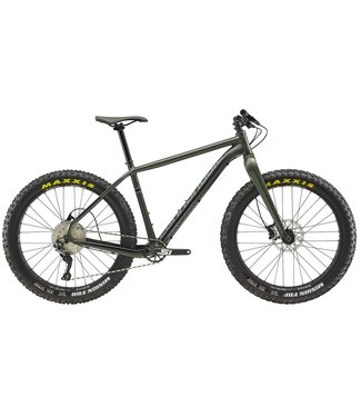 Cannondale 26 M Fat CAAD 2 GCL XS