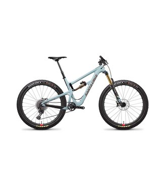 SANTA CRUZ HIGHTOWER LT C29 BLEU