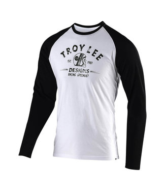 Troy Lee Design T-SHIRT TLD RACING SPECIALIST LS