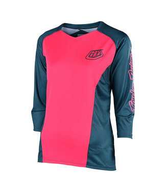 Troy Lee Design MAILLOT F TLD RUCKUS 3/4