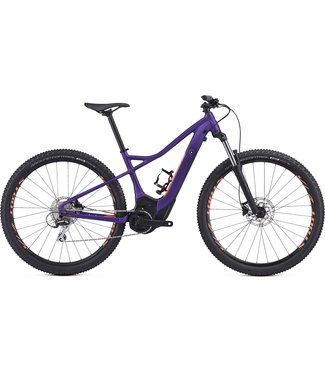 Specialized LEVO HT WMN 29 - Plum Purple/Avcid Lava S
