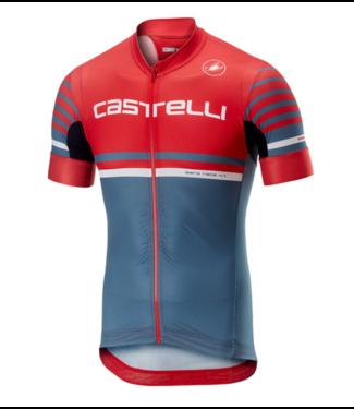 CATELLI MAILLOT CASTELLI FREE AR 4.1 FZ