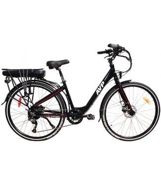 AVP AVP Vélo électrique Low Step 2019
