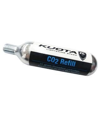 CARTOUCHE CO2 KUOTA 16G