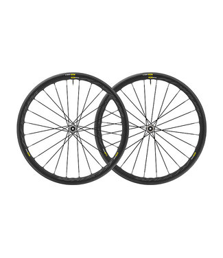 Mavic Ksyrium Elite Disc UST CL Pair M-25 12mm
