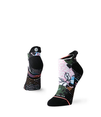 STANCE BAS F  IVY_LEAGUE_TAB PINK