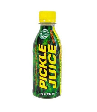 PICKLE SHOT POWER - 75ML