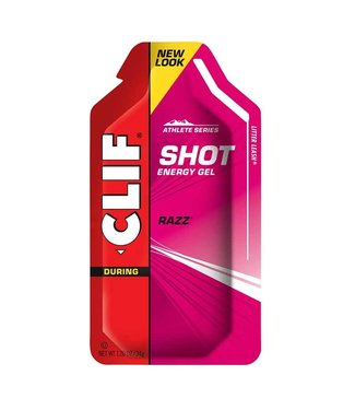 CLIFF GEL ENERGETIQUE FRAMBOISE