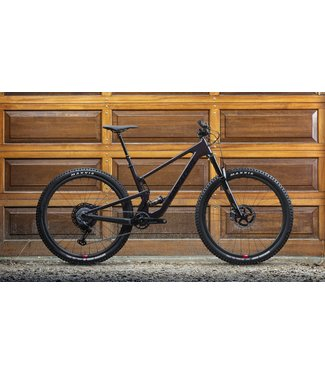 Santa Cruz TALLBOY 4 C 29 M STORM S-KIT