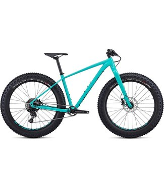 Specialized FATBOY - Gloss Acid Mint/Black/Clean M