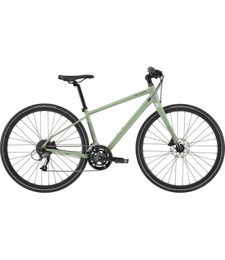 Cannondale Quick Disc 3  F 2020