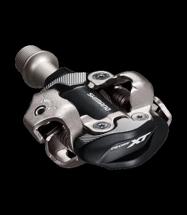 Shimano PD-M8100 XT Race SPD
