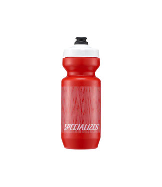 Specialized PURIST MFLO BTL RED/WHT LINEAR BLUR 22 OZ