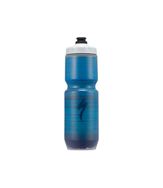 Specialized PURIST INSULATED CHROMATEK MFLO BTL BLU SPEED BLUR 23 OZ