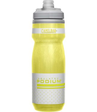 Camelbak PODIUM CHILL 620ML JAUNE ReFLeCHISSANT