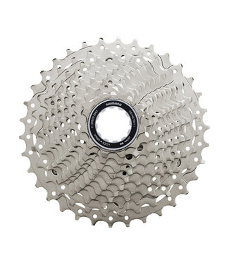 Shimano CASSETTE SPROCKET, CS-HG700, 105, 11-SPEED, 11-34T,