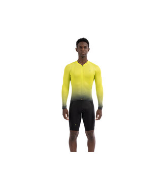 Specialized SL AIR JERSEY LS HYPERVIZ L