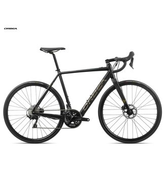 ORBEA GAIN D30 - NOIR - MEDIUM