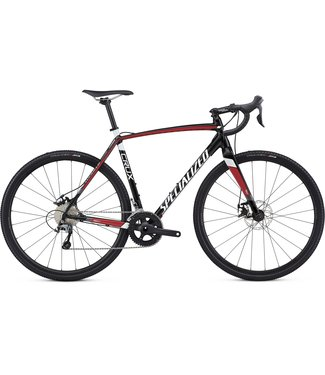 Specialized SPECAILIZED CRUX E5 56