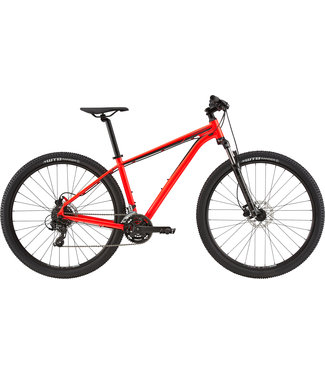 Cannondale 29 M Trail 7 ARD MD Acid Red Medium