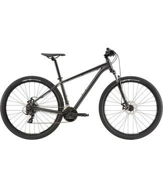 Cannondale 27.5 M Trail 8 GRA SM Graphite Small