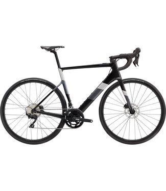 Cannondale SUPERSIX EVO NEO 3 - NOIR/ BLANC - SMALL