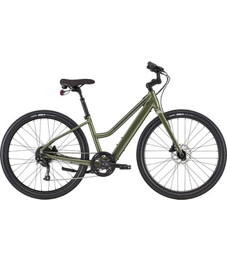 Cannondale 650 U Treadwell Neo Remixte MAT LG Mantis Large