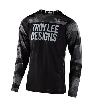 Troy Lee Design MAILLOT SKYLINE AIR LS