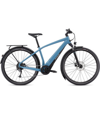 Specialized VADO 3.0 STRMGRY/BLK/LQDSIL S