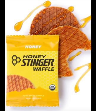 HONEY STINGER Honey Stinger, Gaufres energetiques, Boite de 16 x 34g, Miel