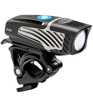 NIGHTRIDER NiteRider Rechargeable LED Light, Lumina Micro 650