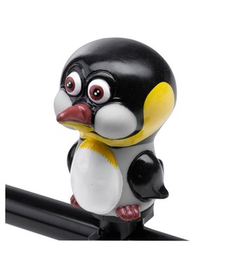 EVO EVO, Honk, Honk, Pingouin
