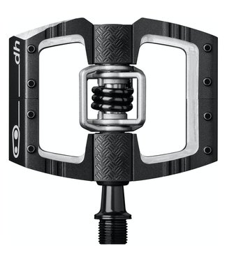 Crank Brothers PEDALE Mallet DH - Black