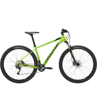 Cannondale TRAIL 7 - VERT - XSMALL