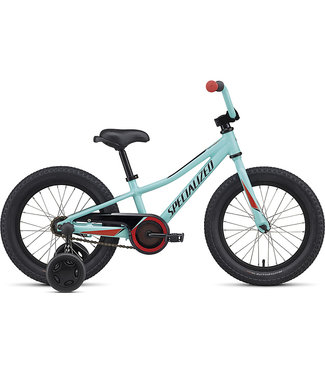 Specialized RIPROCK COASTER 16 - Light Turquoise/Nordic Red/Black .